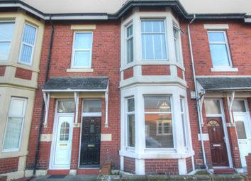 Thumbnail 2 bed flat to rent in St. Johns Terrace, Percy Main, North Shields