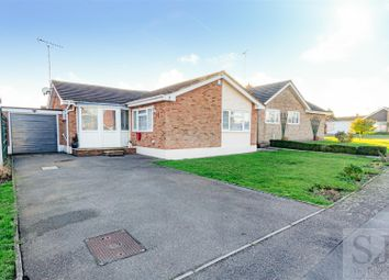 3 bed detached bungalow for sale in Oakwood Court, Althorne, Chelmsford CM3