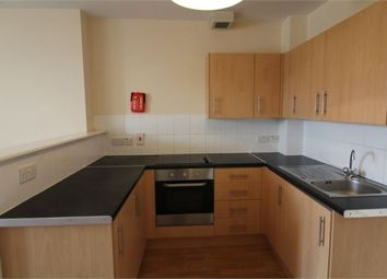 Thumbnail 2 bed flat to rent in Rolle Street, Exmouth, Devon.