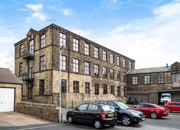 Thumbnail 3 bed flat for sale in Lees Mill, Shuttle Fold, Haworth