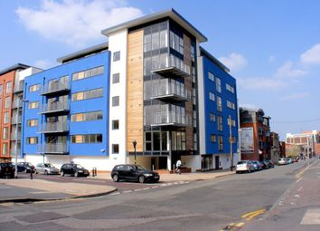 Thumbnail 1 bedroom flat to rent in Sherborne Street, Edgbaston, Birmingham