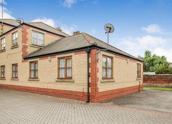 1 bed flat for sale in Queens Court, Victoria Road, Bridlington YO15