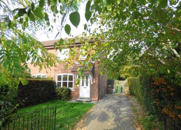 Thumbnail 2 bed semi-detached house for sale in Peasley Cross, St Helens