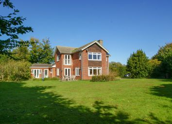 Thumbnail 3 bed detached house for sale in St. Pauls Close, Aldeburgh