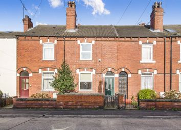Thumbnail 2 bed terraced house for sale in Garden Street, Castleford