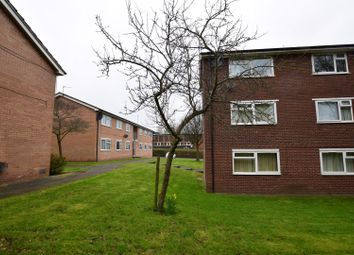 Thumbnail 1 bed flat for sale in Ward Grove, Rock Ferry