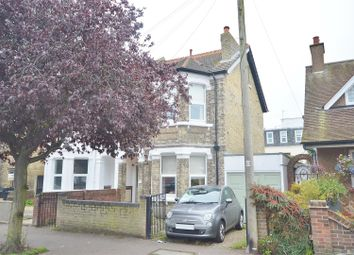 Thumbnail 4 bed semi-detached house for sale in Chapman Road, Clacton-On-Sea