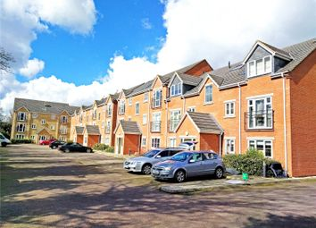 Thumbnail 2 bed shared accommodation to rent in Grace Dieu Court, Garendon Green, Loughborough, Leicestershire
