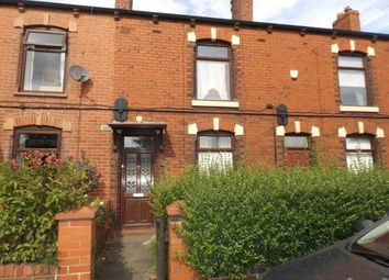 Thumbnail 2 bedroom terraced house for sale in Wigan Road, Westhoughton, Bolton, Greater Manchester
