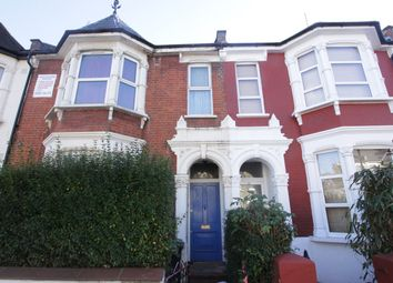 Thumbnail 1 bed flat to rent in Sydney Road, Hornsey, London