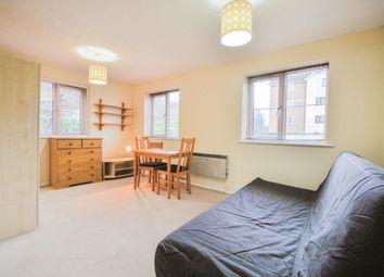 Thumbnail Studio to rent in Tylers Court, Vicars Bridge Close, Alperton