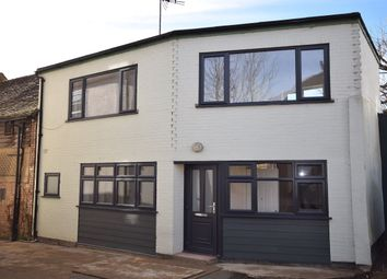 Thumbnail 1 bedroom semi-detached house for sale in King Street, Saffron Walden