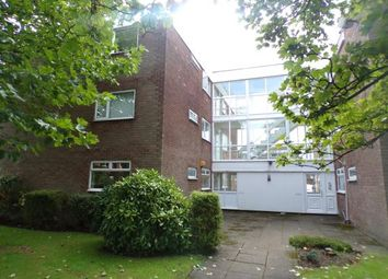 Thumbnail 2 bed flat for sale in Green Lane, Norris Bank, Stockport, Cheshire