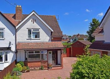 Thumbnail 3 bed semi-detached house to rent in Perryfields Crescent, Bromsgove