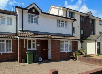 Thumbnail 2 bed end terrace house to rent in Felbridge Close, Cardiff