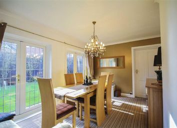 Thumbnail 3 bed detached bungalow for sale in Woodfold Close, Mellor Brook, Lancashire