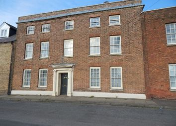 Thumbnail 6 bed cottage for sale in Crescent House, 74 Town Street, Upwell, Wisbech, Cambridgeshire