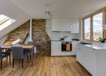 Thumbnail 1 bed flat for sale in Eckstein Road, London