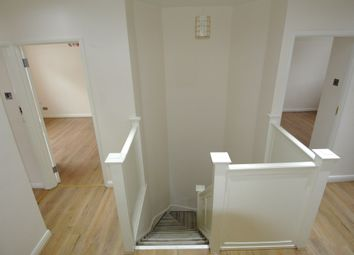 Thumbnail 3 bed terraced house to rent in Bargery Road, London