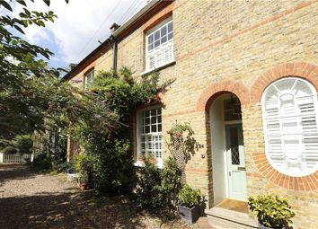 Thumbnail 3 bed terraced house for sale in Crooked Billet, Wimbledon