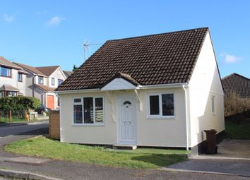 2 bed bungalow for sale in St. Dennis, St. Austell PL26