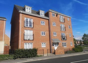 Thumbnail 1 bed flat for sale in Topliss Way, Leeds, West Yorkshire