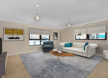 Thumbnail 3 bed flat for sale in Merrylee Road, Glasgow