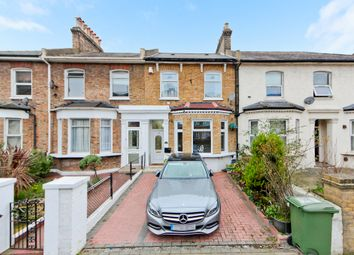 Thumbnail 3 bedroom terraced house for sale in Brockley Road, London