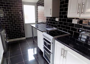 Thumbnail 2 bed property to rent in Walter Street, Abbey Hey, Manchester