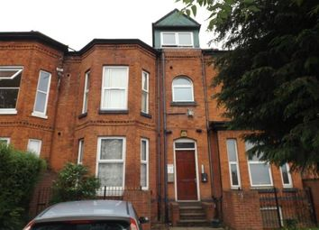 Thumbnail 2 bedroom flat for sale in Dickenson Road, Manchester, Greater Manchester