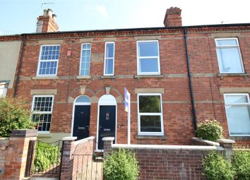 Thumbnail 3 bed terraced house for sale in Humber Road, Beeston, Nottingham
