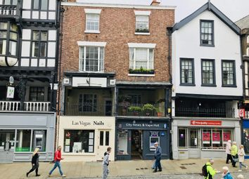 Thumbnail Commercial property for sale in 16 Bridge Street, Chester
