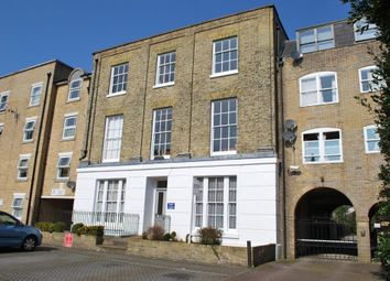 Thumbnail 1 bed property to rent in Cranbury Terrace, Southampton