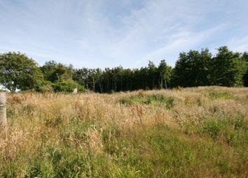 Land for sale in Plot 5 Minduff, Drybridge, Buckie AB56