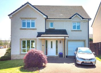 Thumbnail 4 bed detached house for sale in Saw Mill Path, Bonnyrigg