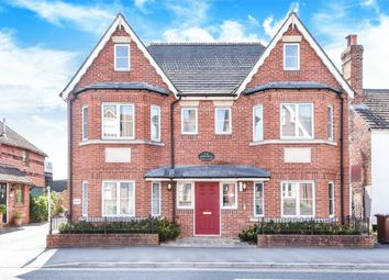 Thumbnail 1 bed detached house for sale in 9 Anstey Road, Alton, Hampshire