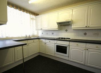 Thumbnail 3 bed terraced house to rent in Guillemot Close, Hythe, Southampton
