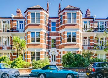 Thumbnail 3 bed flat for sale in Riverview Gardens, London