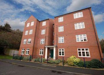 Thumbnail 2 bedroom flat to rent in Wenlock Drive, West Bridgford, Nottingham