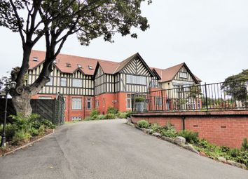 Thumbnail 2 bed flat for sale in Rosefield Hall, Hesketh Road, Hesketh Park, Southport