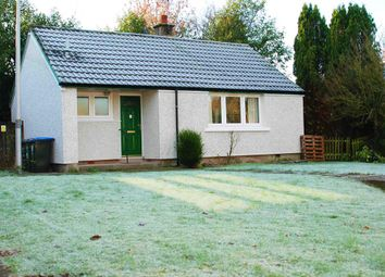 Thumbnail 1 bed detached house for sale in Burnside, Kettins, Coupar Angus