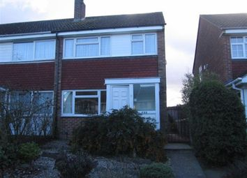 Thumbnail 3 bed detached house to rent in Linnet Drive, Tile Kiln, Chelmsford