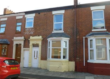 Thumbnail 2 bedroom terraced house for sale in Fazackerley Street, Ashton-On-Ribble, Preston, Lancashire