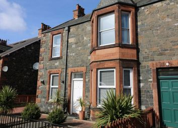 Thumbnail 2 bed flat for sale in Wemyss Place, Peebles