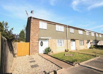 Thumbnail 3 bed end terrace house for sale in Harrison Road, Colchester