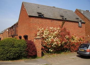 Thumbnail 1 bed detached house to rent in Furlong Lane, Bishops Cleeve, Cheltenham