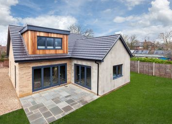 Thumbnail 4 bedroom detached house for sale in Meadow Walk, Great Abington, Cambridge