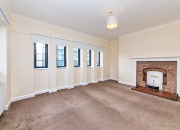 Thumbnail 3 bed flat to rent in Grafton Place, London