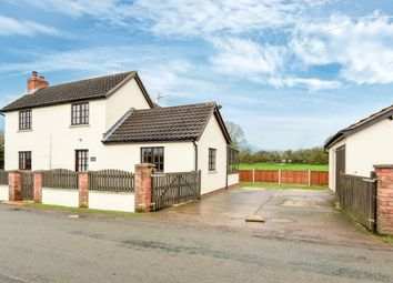 Thumbnail 3 bed detached house for sale in Madley, Hereford