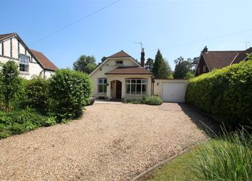 Thumbnail 3 bed property for sale in Felcourt Road, Felcourt, Surrey